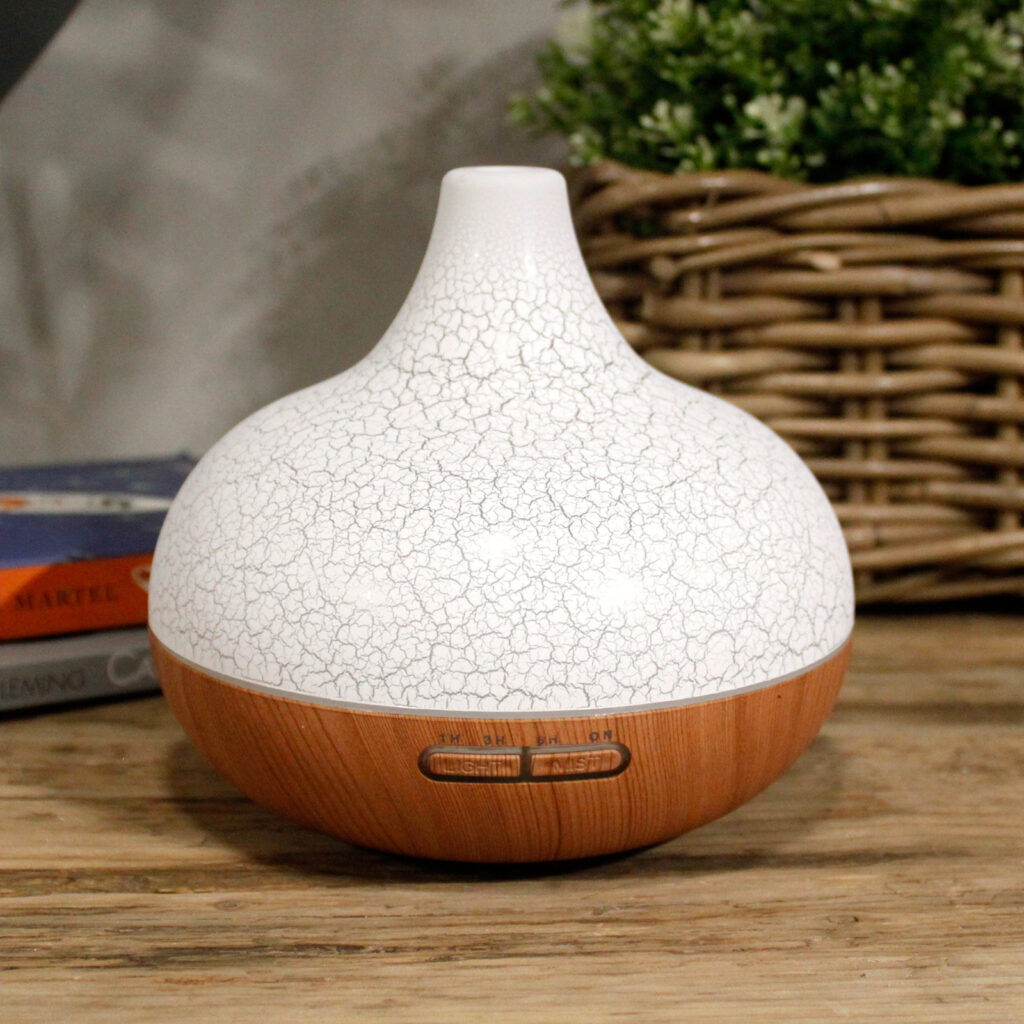 Aromatherapy Atomisers from GiftSpider.co.uk