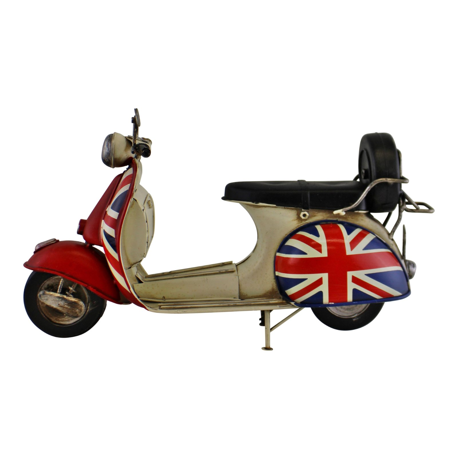 1960's Model Scooter from GiftSpider.co.uk